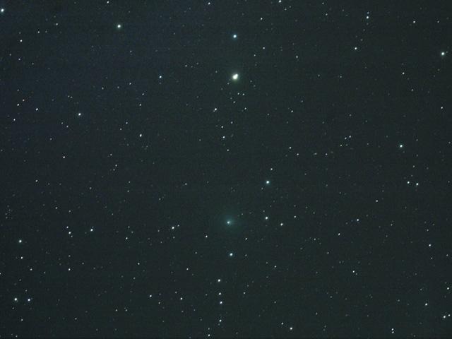 テンペル彗星4/30